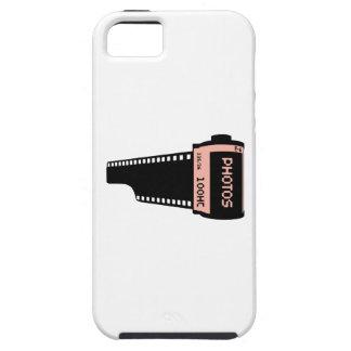 35mm Film iPhone 5 Case