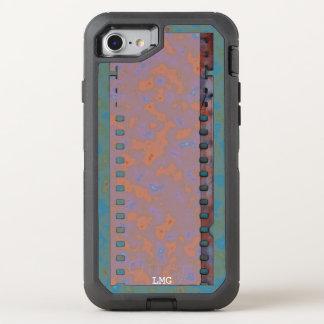 35mm Film Strip OtterBox Defender iPhone 7 Case