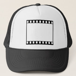 35mm Film Trucker Hat