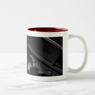 35mm Memories Two-Tone Coffee Mug