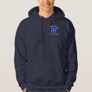 35th Infantry Div | National Guard Hoodie