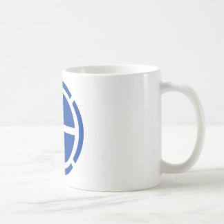 35th Infantry Division Insignia Mugs