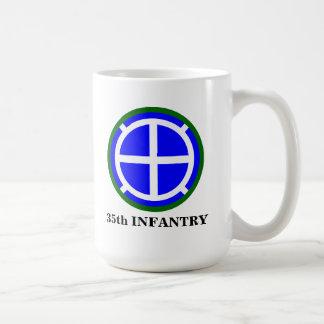 "35th Infantry Division ""Santa Fe"" Coffee Mug"
