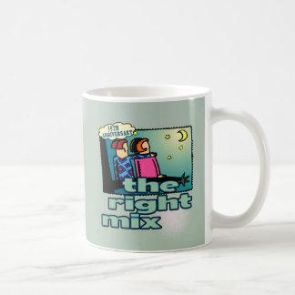 35th Wedding Anniversary Gifts Mug