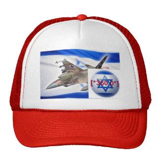 360.0 Base Ball Cap Trucker Hats