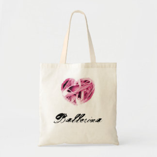 361199645_1243733279_0, Ballerina Tote Bag