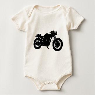 361 Cafe Racer Baby Bodysuit