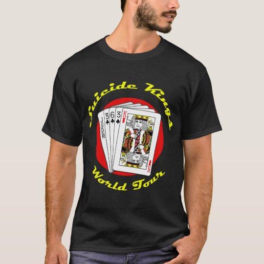 363rd EOD World Tour T-Shirt