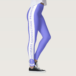 365 Days of Yoga. Day 27. The Ultimate Connecting Leggings