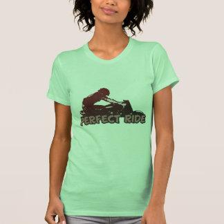 366 Perfect Ride Tshirts