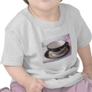 36 - Clouded Demitasse T Shirt