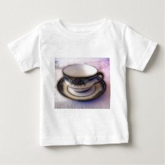 36 - Clouded Demitasse T Shirts