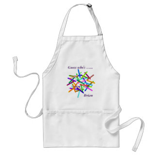 36th Birthday Gifts Standard Apron