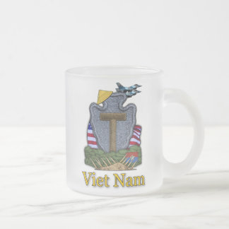 36th infantry division veterans vietnam frosty Mug