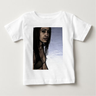37 - Carrion Dame Tee Shirts