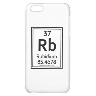37 Rubidium Case For iPhone 5C