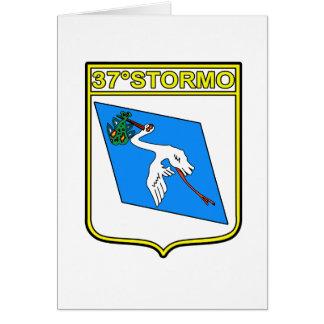 37o Stormo Cards