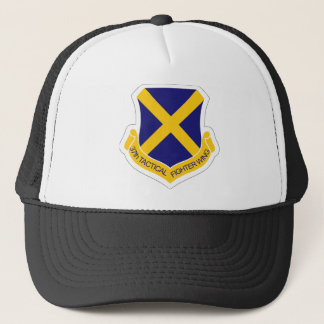 37th Tactical Fighter Wing Trucker Hat