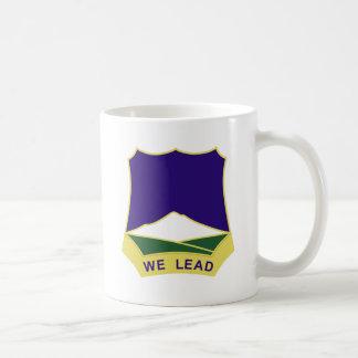 382 Regiment Coffee Mugs
