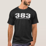 383 stroker go fast T-Shirt