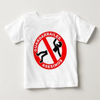 384 Guardarrailes Asesinos Infant T-Shirt
