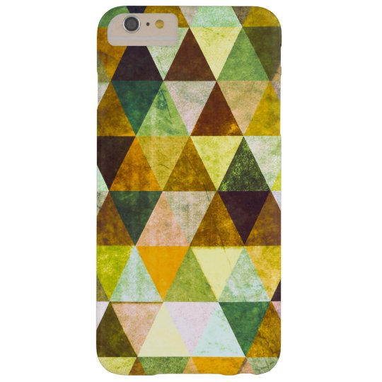 #388 BARELY THERE iPhone 6 PLUS CASE