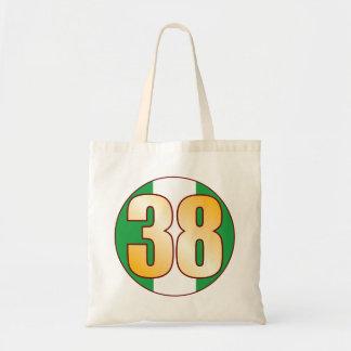 38 NIGERIA Gold