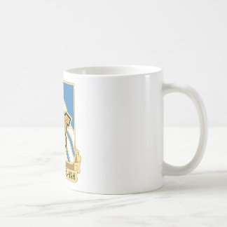 390 Regiment Coffee Mugs