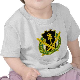 391st Military Police Battalion Tee Shirts