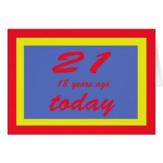 39 birthday cards