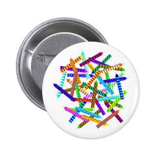 39th Birthday Gifts 6 Cm Round Badge