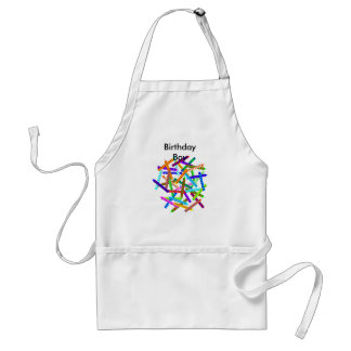 39th Birthday Gifts Standard Apron