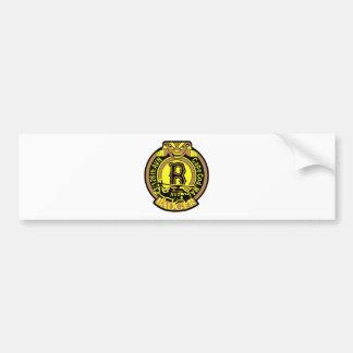 3/126th AVN Cape Cod, AM Bumper Stickers