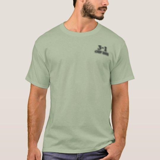 3-1 oef 2011 T-Shirt