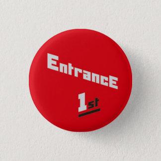 3.2cm Can batch [Russian Avant-gardee] 3 Cm Round Badge