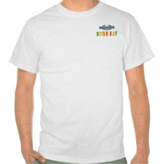 3/47th Inf, River Rat, ATC(H) MRF Shirt