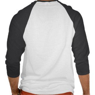 3/4 Sleeve Pyro Logo/Website Tshirt