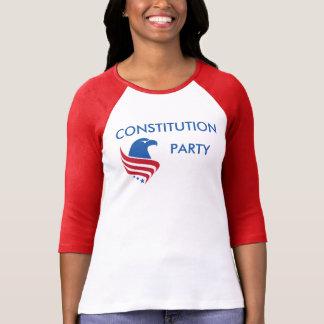 3/4 Sleeve Women's T-Shirt
