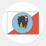 3/55 Escadrilles Reconnaissance Sticker