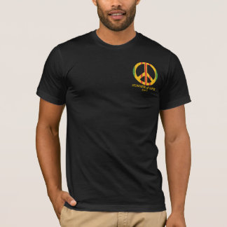 "3/5th Cavalry M113 ACAV ""Summer of Love""  Shirt"