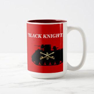 3/5th Cavalry M113 ACAV Track Mug