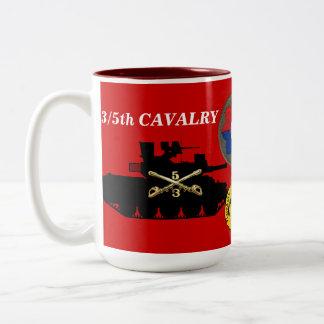 3/5th Cavalry M551 Sheridan Mug