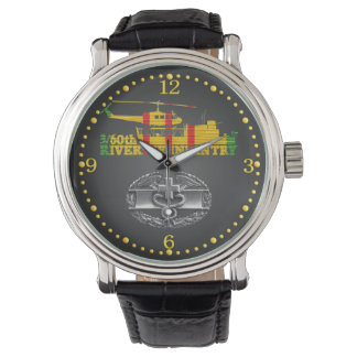 3/60th Riverine Infantry ATC(H) & CMB Watch