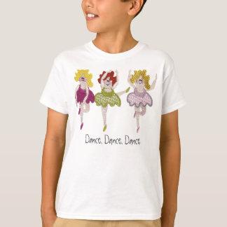 3 ballet dancers T-Shirt