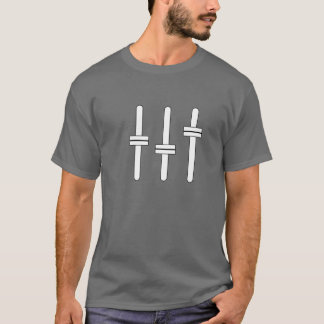 3-band equalizer a T-Shirt