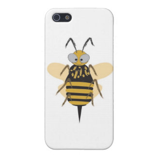 3 Bumblebees Case For iPhone 5