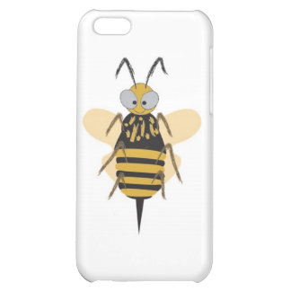 3 Bumblebees iPhone 5C Case