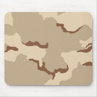 3-Color Desert Mousepad