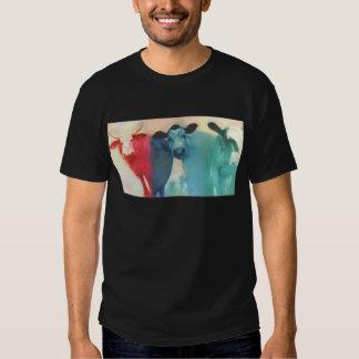 3 Cow T Shirt