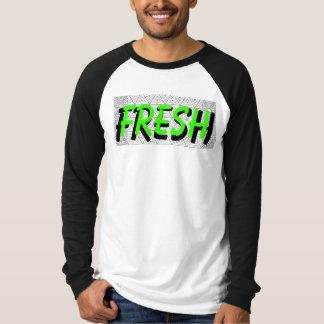 3-D Fresh Tee Shirt